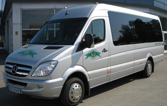 Buss 009
