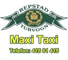 Maxi Taxi logo