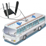 wi fi bussantenne