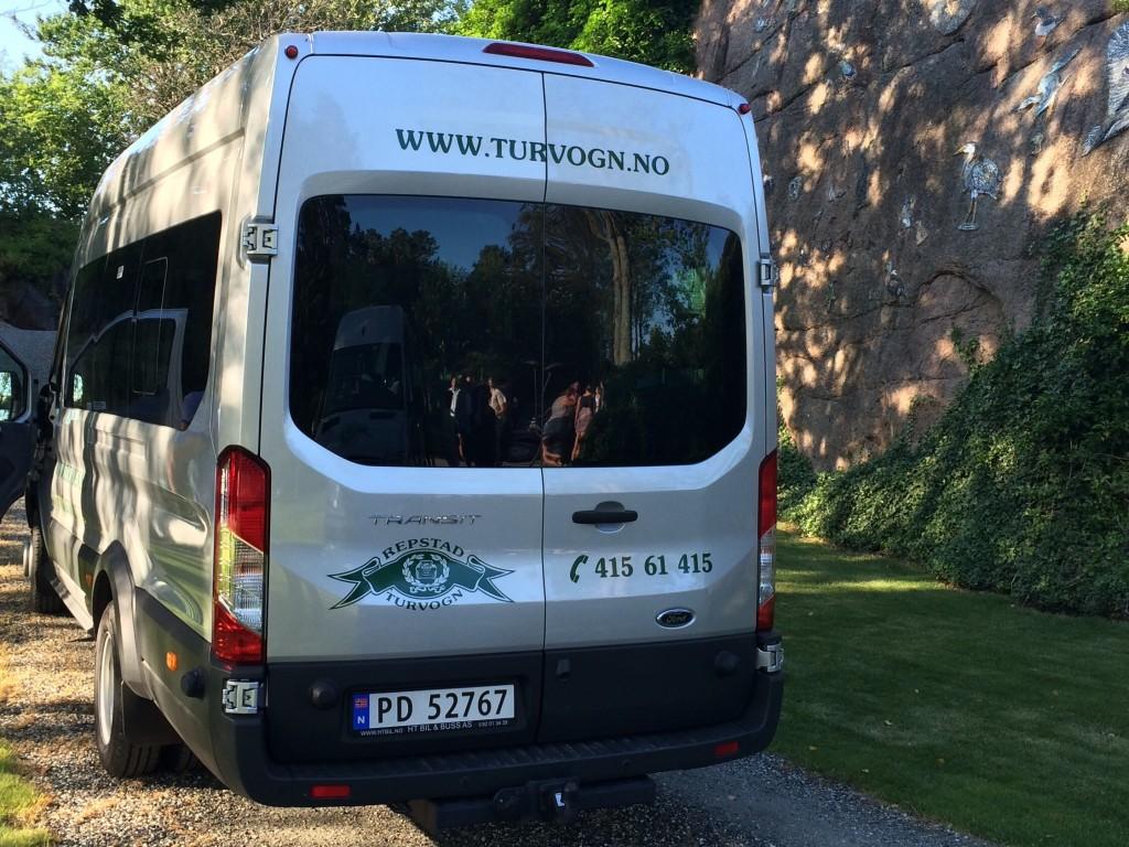 Buss #10